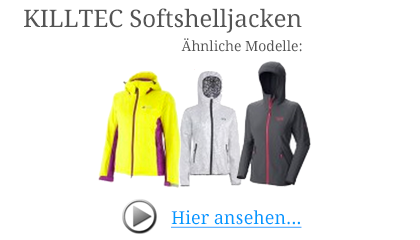Killtec Linati Softshelljacke
