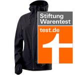 Softshelljacken Testbericht 11/2005