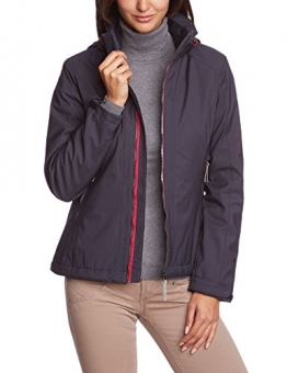 CMP Softshell-Übergangsjacke Damen Blau 3Z25546