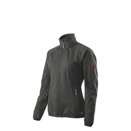 Mammut Ultimate Pro Advanced Softshelljacke Damen schwarz