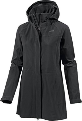the-north-face-softshellparka-schwarz-flex-gtx-damen-verstaubare-kapuze