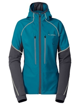 new arrival 129b1 8d879 Vaude Softshell Jacke für Damen: Herbst / Winter Kollektion