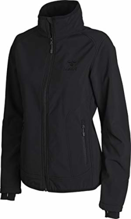 Hummel Damen Classic BEE Womens Softshell - 1