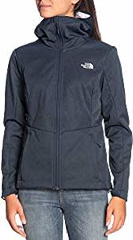 THE NORTH FACE Damen Quest Highloft Softshell