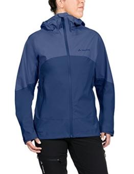 VAUDE Softshelljacke Croz 3L Jacket II  Sailor Blue