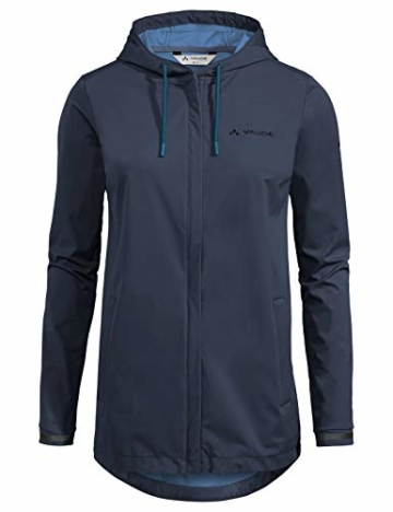 VAUDE Softshelljacke Damen eclipse Cyclist Softshell Jacket II